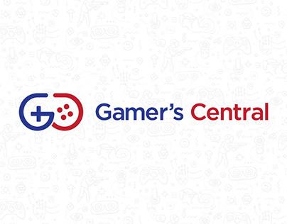 Gamer's Central