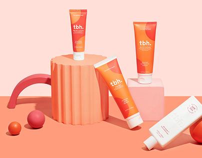 tbh. Skincare