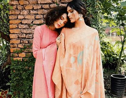 Fashion Film edit