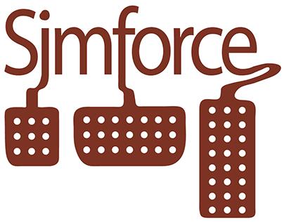 SimForce Logo