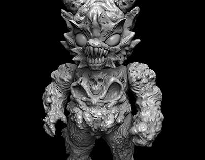 Demon Kaimu