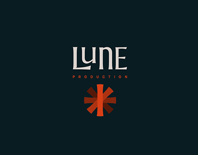 Lune Production - personal project