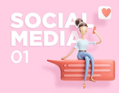 Social Media | Vol. 1