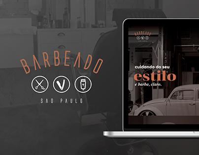 Barbeado São Paulo