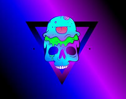 Suck on Skull