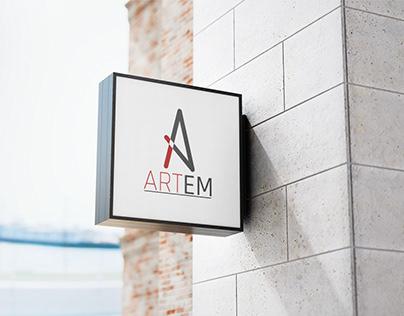 ARTEM - Visual Identity