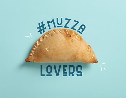 Muzza Empanadas - Instagram