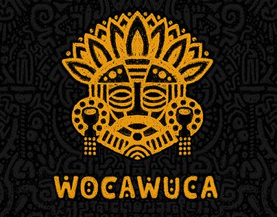 Wocawuca   winery   identity branding
