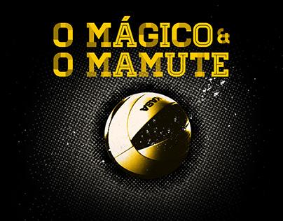 Magico e Mamute