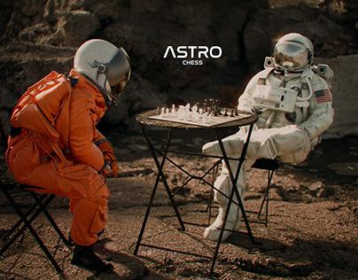 ASTRO CHESS