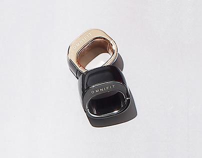 OMNIFIT Ring