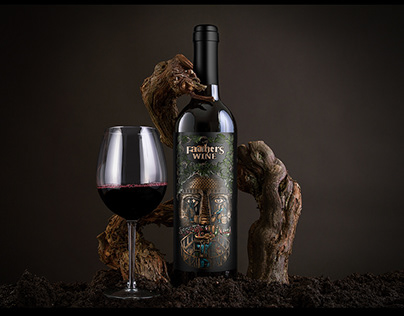 Fathers Wine