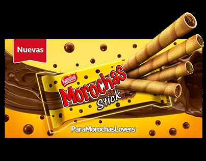 Morochas Stick