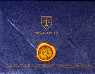 Law Firm Rebranding