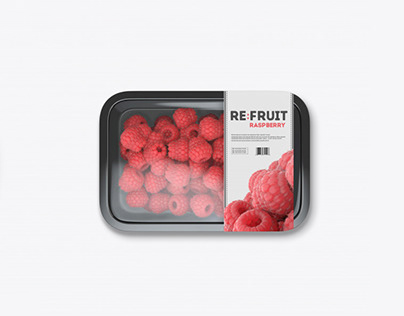 Logoholics | Re:Fruit