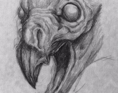 Random Sketches pt.2