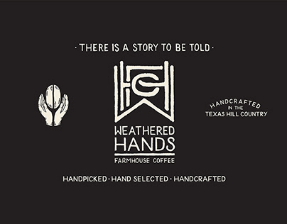 Weathered Hands Farmhouse Coffee