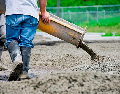 Concrete Specialists Basics