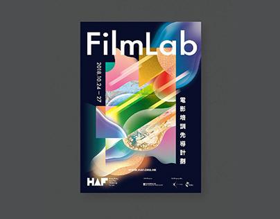 1st Film Lab 2018