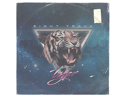 Eight Track Tiger