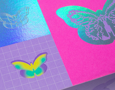 Butterfly Effect | 包裝及產品設計
