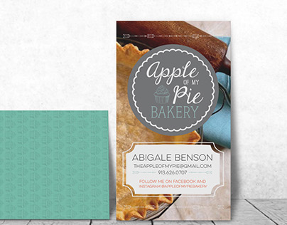 Apple of My Pie Bakery