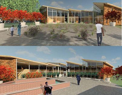 Malamulo Hospital: The Limbe Medical Center Complex