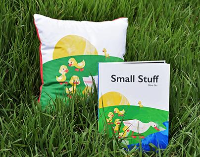 Small Stuff – Children's Book