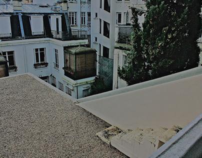 Paris: Maison la Roche