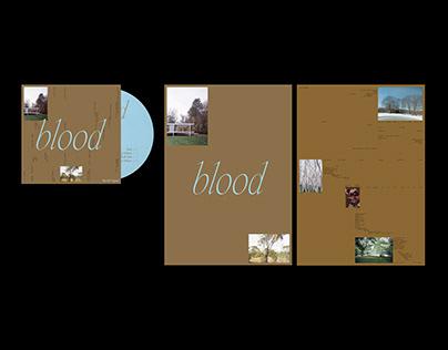No Air Types | Blood EP (NAT001)