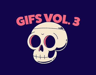 GIFS VOL. 3
