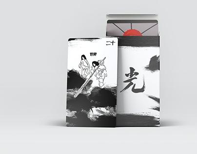 Japanese Tarot