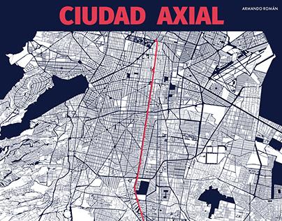 CIUDAD AXIAL