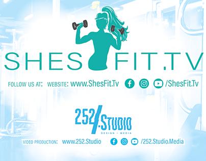 ShesFit.Tv