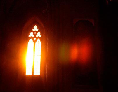 Photography- light