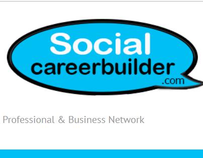 Social Career Builder - Spencer Schneider