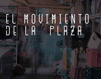 Movimiento del mercado