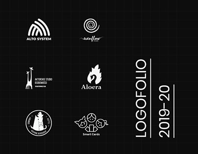 Logofolio 2019-20