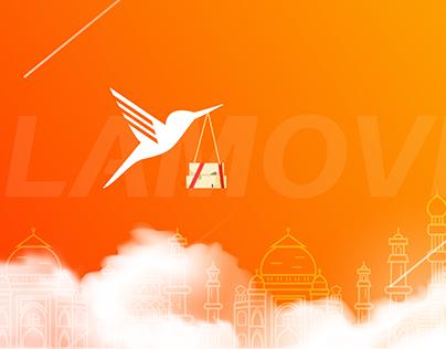 LalaMove Offline Campaign