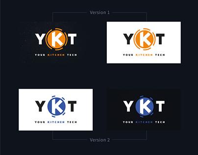 Logo : KitchenTech