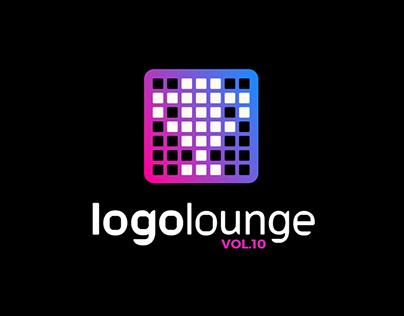 LogoLounge Vol.10 Selection