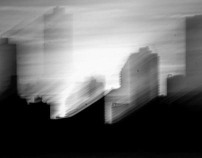 New York Blur (Photography)
