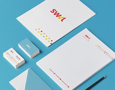 Swvl Branding identity