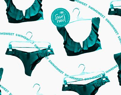 SwimSweet | Branding. Swimwear store