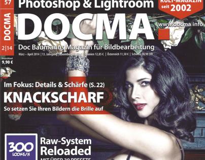 DOCMA 2/2014