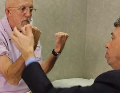 Duke ALS Clinic Promotional Video