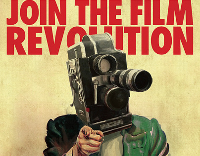 Join the Film Revolution! | Phoenix Film Festival