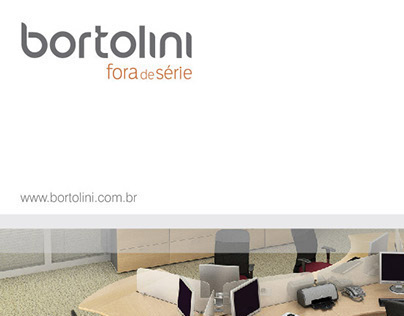 Anúncios de Revista | Bortolini