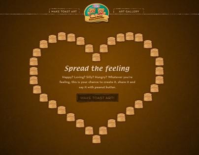 KRAFT - Spread The Feeling