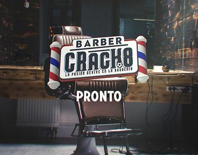 Barber Cracks